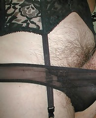 This Pantie Boy just loves his frilly panties and see through knickers.