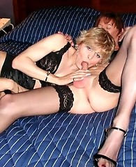 Dirty crossdressing sluts showing off their nice asses